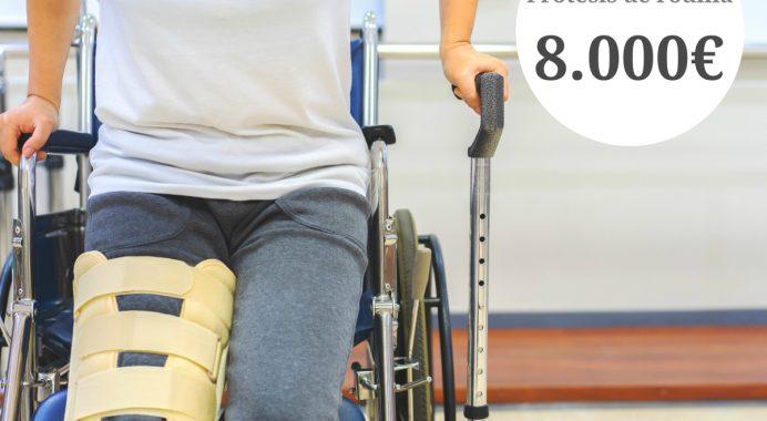 ¿Cuánto cuesta la asistencia sanitaria en España?